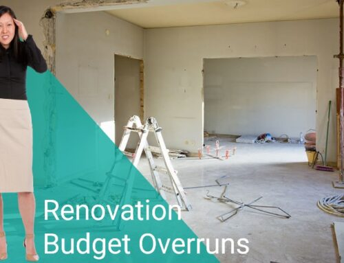 5 common mistakes that lead to renovation budget overrun