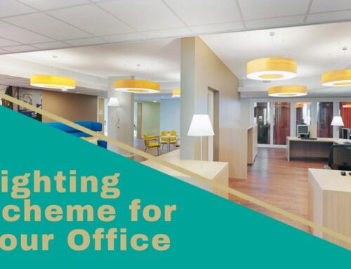 Choosing an Office Lighting Scheme That You Can be Proud Of