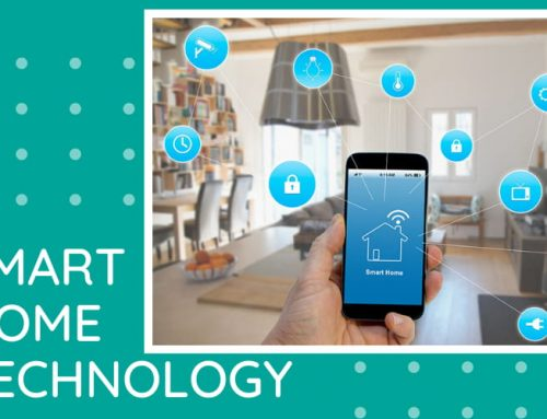 Here's how to bring Smart Home Technology to your Bungalow or Villa