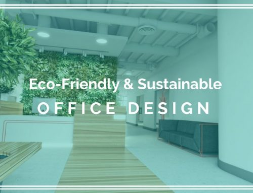 Eco-friendly and Sustainable Office Design: How can corporates incorporate it!