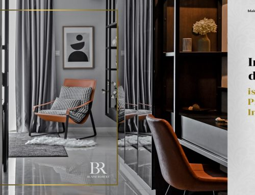 Commercial Interior Design is a Professional Investment